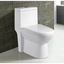 Toilet Suites Ceramic Siphonic One Piece Colset with Water Tank