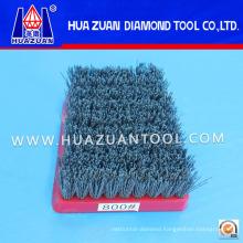 Diamond Antique Abrasive Stone Brush (HZ267)