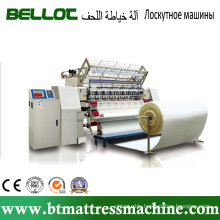 Computerized Lock Stitch Multi-Needle Quilting Machine for Mattress Machine
