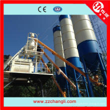 Cement Mixing Plant (HZS50)