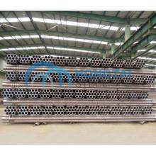 Tuyau en acier sans soudure haute pression pour tuyaux en acier de chaudière