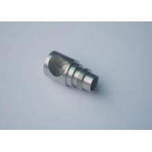 Precision Stainless Steel CNC Machining / Machined Parts