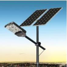 Réverbère solaire de LED de LC-T001-3 de 30W-200W (CE, RoHS, FCC)