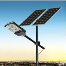 LC-T001-3 Solar LED Street Light From 30W-200W (CE, RoHS, FCC)
