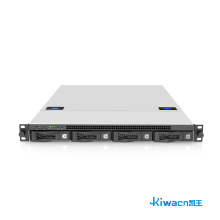 Chassis Smart City Server