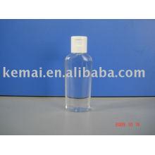 60ml flip cap bottle