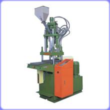 Mini máquina de moldeo por inyección para productos plásticos