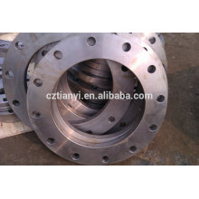 ASTM A105 ASME B16.5 CL150 WN Carbon Steel Flange