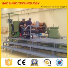 Horizontal Coil Winding Machine for Transformer