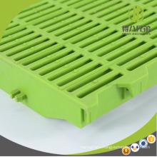 Plastic floors pig plastic slats pig equipment