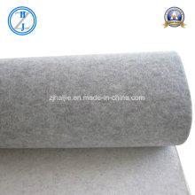 Polyester aus Dachfutter Vliesstoff