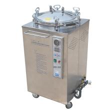 LX-B 35L/ 50L/ 75L/ 100L Digital Display Automatic High Pressure Autoclave Vertical Steam Sterilizer