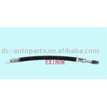 Flexible Gummiventile Ex75R