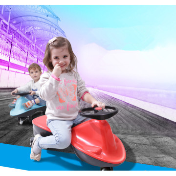 Nieuwe Design Kids Twist Car Magic Ride On