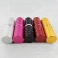 botella colorida al por mayor del atomizador del perfume del repuesto fácil colorido 20ml