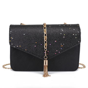 Nieuwe Messenger Leather Fashion Bag dames handtassen