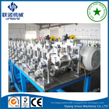 chinese manufacturer rolling shutter slat making machine