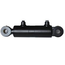 Doppeltwirkender Hydraulikzylinder zum Anheben