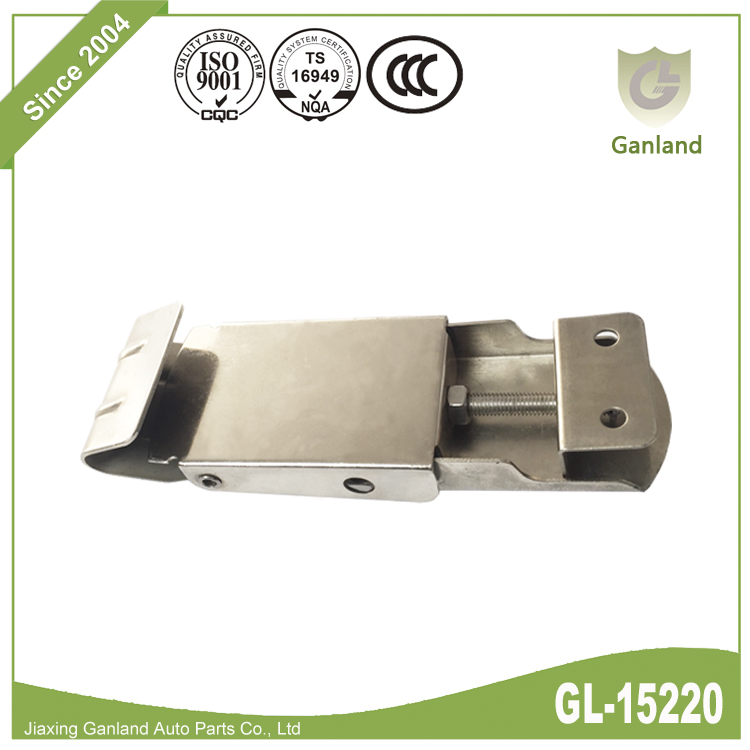 Side Curtain System GL-15220
