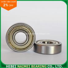 Fan Bearing 6000ZZ Ball Bearing