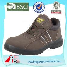 Подгонять дешевую защитную обувь