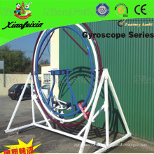Single Human Gyroscope for Stand (LG95)