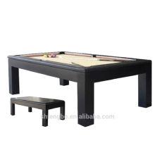 Multifunction functions pool buy billiard table on hot sale