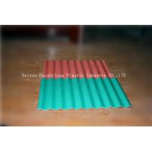 PVC Roof Tiles (JT-HY16)