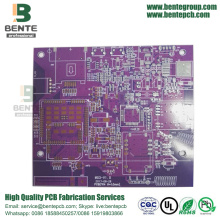 HASL Lead Free Multilayer PCB FR4 Tg150 4 Camadas