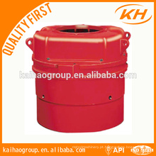 API 7K PS375 Deslizamento pneumático usado para perfuração de campo petrolífero