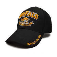 Good Quality Black Dad Hat Customized 3D Embroidery Ladies Mens Cap Women Baseball Caps Sports Hats BSCI AZO FREE