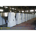 SZG-750 series rotary vacuum drying equipment