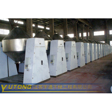 Conical Vacuum Drying Machinery
