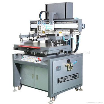 High Quality Vertical Screen Printer for Membrane Switch Suppliers