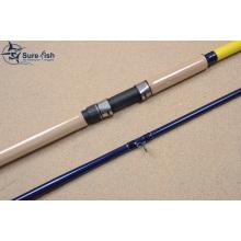 Wholesale Heavy Duty Big Im10 Toray Carbon Spinning Fishing Rod