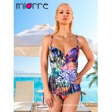 Miorre Women Tropical Swimwear