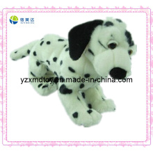 Sweet Spotty Plush Toy Dog