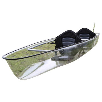 Power Double Single Kayak