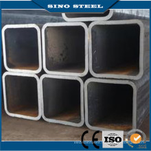 Q235 Big Size 200X200 Mm Square Shape ERW Steel Pipe