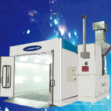 High Quality Standard Paint Spray Booth Spl-C-I
