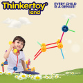 Plastic Intellectual & Educational Toys for Kids