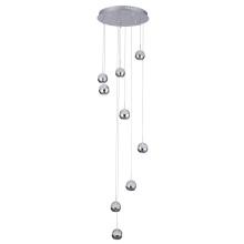 Home Hanging LED Pendant Light (AD12003-9B)