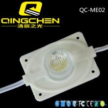 2.4W High Power White Module for Double Side Lightbox Super Brightness 6500k LED Module