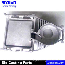 Piezas de fundición a presión - Fundición a presión de aluminio