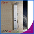 Fyeer High Quality Muitifunction 304 Panel de ducha de acero inoxidable