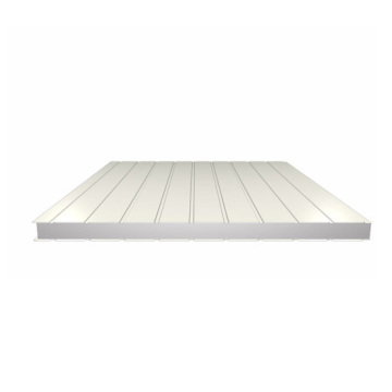 EPS / Rock Wool / Glass Wool / PU Sandwich Panel (XGZ-54)
