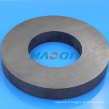 Aimants de disque en céramique de deuce Chine