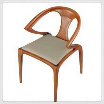 Woodern Dining Chair im schlichten Stil