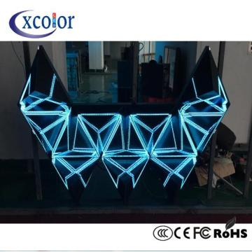 Display a Led per P4 Dj Night Club Indoor