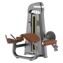 Fitness Equipment Gym Equipment Commercial Prone Leg Curl
